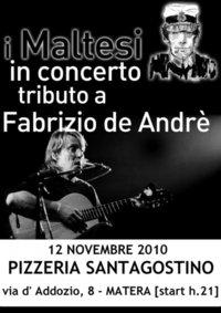 Pizzeria Santagostino 12 novembre 2010
