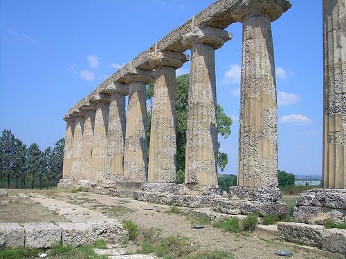 Tavole Palatine - Metaponto