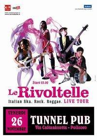 Tunnel Pub 26 novembre 2010