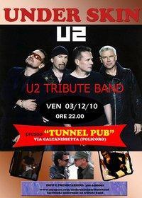 Tunnel Pub 3 dicembre 2010