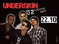 Underskin 22 ottobre 2010