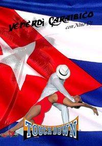 Venerdì Caraibico