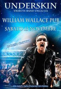 William Wallace 13 novembre 2010