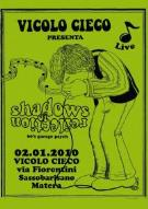 Shadow of Reflection live music - Matera