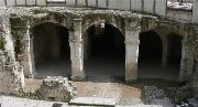 Giardino Urbano – Infrastrutture Ipogee - Matera