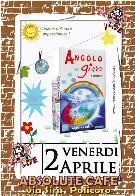 AnGoLoGirO - Matera