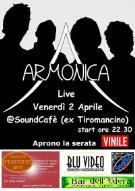 ARMONICA LIVE - Matera