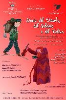 Storia del Diavolo, del Soldato e del Violino - Matera