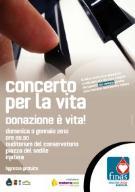 Concerto per la vita - Matera