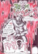 THE RANDOM + TOXIC AVENGERS live - Matera