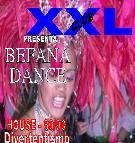 Befana Dance - Matera