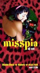 Il Vintage di MissPia!! - Matera
