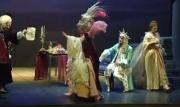 La commedia di Candido (06/03/2010)  - Matera