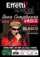 Buon Compleanno VASCO - Daniel BLASCO - Matera