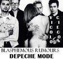 Blasphemous Rumours - Matera