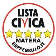 Lista civica Matera 5 Stelle - Matera