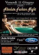 Absolute Fashion Night - Matera