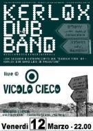 KERLOX DUB BAND Live al VICOLO - Matera