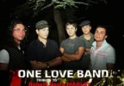 ONE LOVE BAND - Tribute to Robert Nesta Marley - Matera