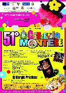 51°Edizione Carnevale Montese 2010 - Matera