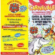 Veglioncino di Carnevale per tutti i bambini ! - Matera
