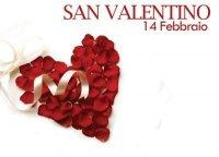 San Valentino Night - Matera