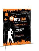 Martelive - EPILOGO e SISMICA Live - Matera