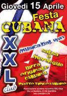 Fiesta De Cuba - Matera