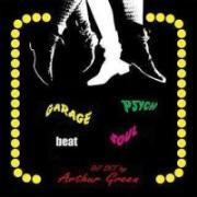Arthur Green dj set - Matera