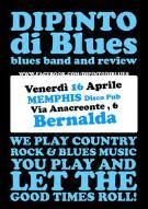 Live al Memphis Pub di Bernalda - Matera