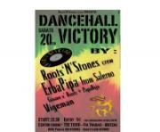 Dancehall VICTORY - Matera