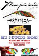 Live music tour - Matera