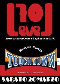 Seventy Level - Matera