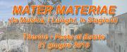 Mater Materie - Therinè Festa di Estate - Matera