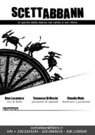 Scettabbann Live al Vicolo - Matera