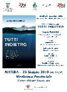TUTTI INDIETRO - Matera