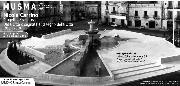 Progetto scultura. Dalla città disegnata al disegno della città. 1950.2010 - Matera