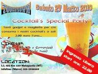 Cocktail's Special Party - Matera