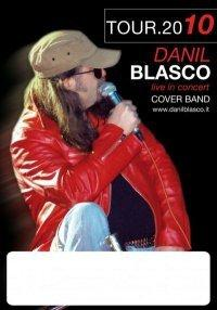 LIVE COVER BAND DANILBLASCO - Matera