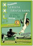 Serata Brasiliana - Matera