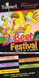 2° edizione BEER FESTIVAL - Matera