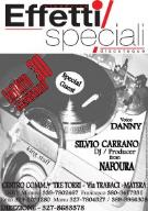 Special Guest Dj SILVIO CARRANO From Nafoura - Matera