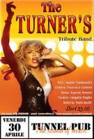 The Turner's - Matera