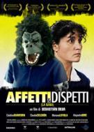 AFFETTI & DISPETTI (LA NANA) - Matera