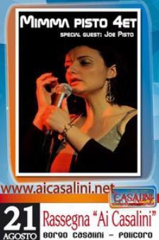 Ai Casalini 21 agosto 2010 - Matera