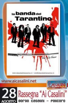 Ai Casalini 28 agosto 2010 - Matera