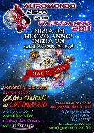 Altromondo Capodanno 2011 - Matera