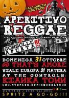 Aperitivo Reggae 31 ottobre 2010 - Matera