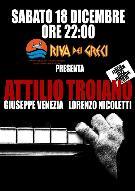 Attilio Troiano - Riva dei Greci 18 dicembre 2010 - Matera