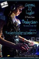 BabySan al Vicolo Cieco - Matera - Matera